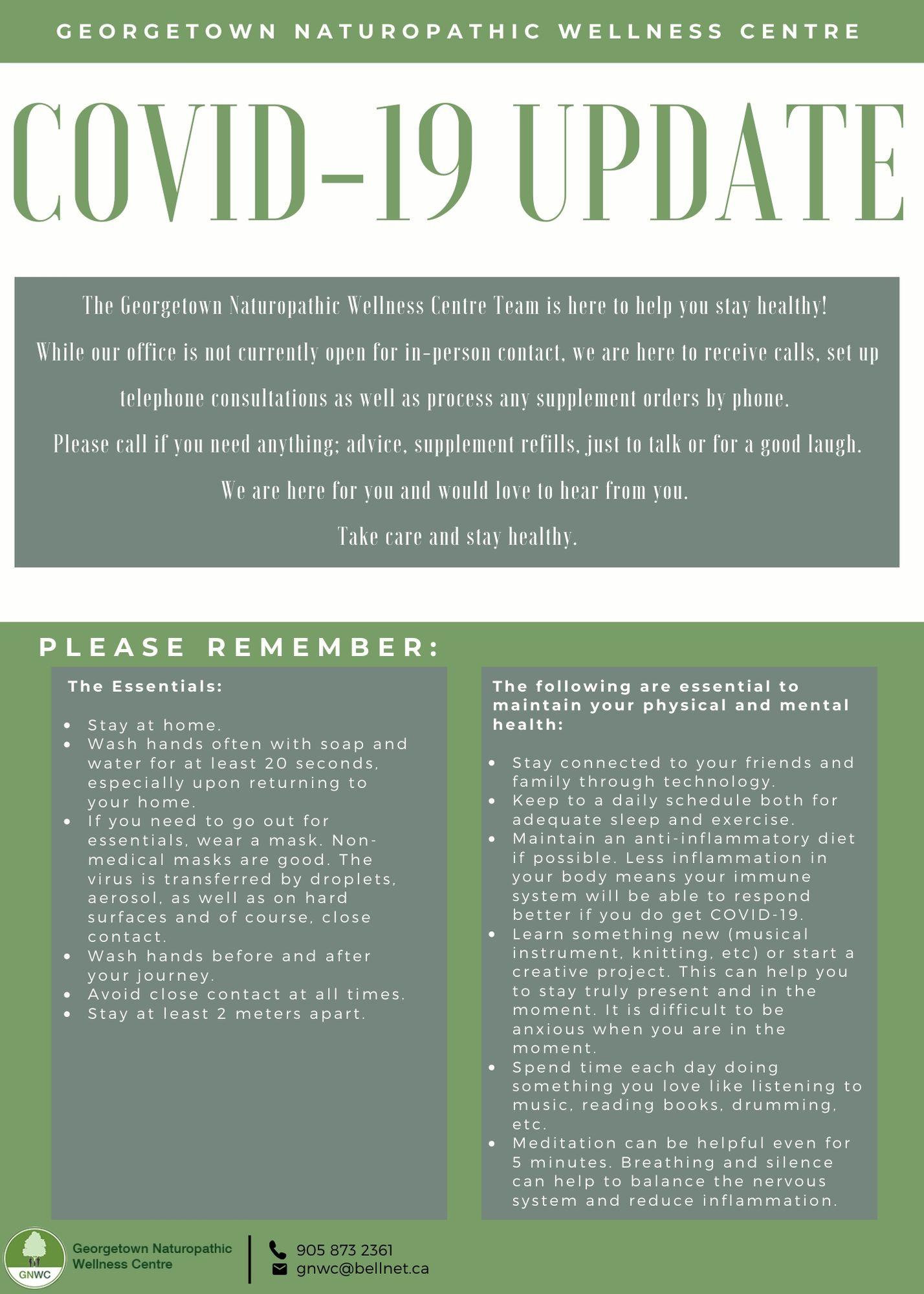 covid-19 update-2